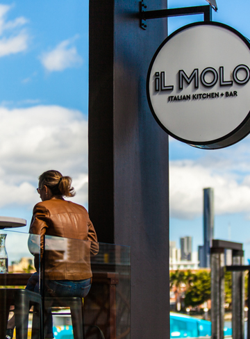 Il Molo Italian Kitchen And Bar